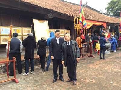 Lang In Lieu Trang