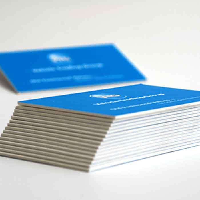 Mẫu name card siêu dày 5