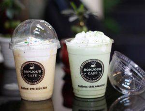 Tem Nhan Trong Suot Dan Ly Cafe